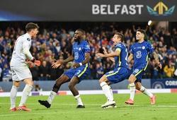 Kết quả bóng đá Chelsea vs Villarreal, video Siêu cúp châu Âu 2021