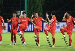 Bốc thăm lại VL U23 châu Á 2022: Cửa vào VCK rộng mở với U23 Việt Nam