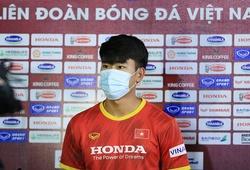 Nhâm Mạnh Dũng: U23 Việt Nam sẽ chơi với tất cả khả năng tại VL U23 châu Á 2022