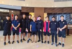 Đồng hương ông Park gặp cú sốc lớn ở ĐT Indonesia