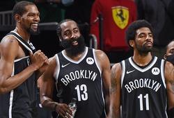 Brooklyn Nets tự tin giữ bộ khung superteam nhiều năm tới: Kẻ thắng lớn nhất offseason là đây?
