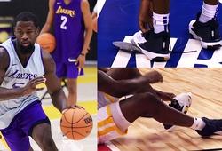 Thêm 1 đôi giày bóng rổ rách tan tành tại NBA: Vẫn liên quan đến Zion Williamson