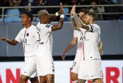 Lịch thi đấu bóng đá Pháp hôm nay - LTĐ Ligue 1 2021/2022