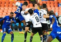 Nhận định Valencia vs Getafe, 02h00 ngày 14/08, VĐQG Tây Ban Nha