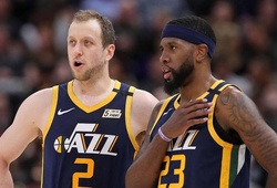 Bất chấp tiền thuế ngập đầu, Utah Jazz quyết giữ chân toàn bộ đội hình