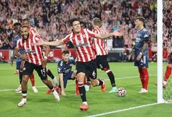 Kết quả Brentford vs Arsenal, vòng 1 Ngoại hạng Anh