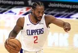 Kawhi Leonard cam kết tương lai với LA Clippers bằng hợp đồng 176 triệu đô la Mỹ