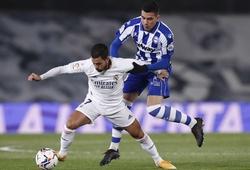Nhận định, soi kèo Alaves vs Real Madrid, 03h00 ngày 15/08