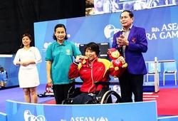 Chuyện đô cử Việt Nam liệt chân, thắng cả ung thư để 5 lần liên tiếp dự Paralympic