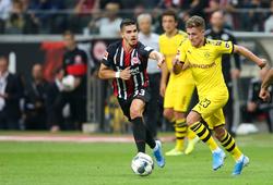 Nhận định, soi kèo Dortmund vs Eintracht Frankfurt, 23h30 ngày 14/08