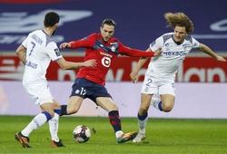 Nhận định Lille vs Nice, 22h00 ngày 14/08, VĐQG Pháp