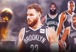 """Blake Griffin trở lại Brooklyn Nets: """"Còn nhiệm vụ chưa hoàn thành"""""""
