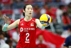 Siêu sao bóng chuyền Zhu Ting và kết đắng sau cơn ác mộng Olympic Tokyo