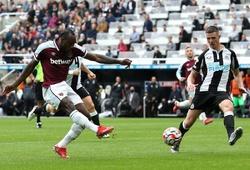 Kết quả Newcastle vs West Ham, vòng 1 Ngoại hạng Anh