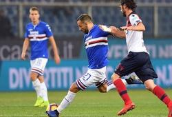 Nhận định Sampdoria vs Alessandria, 2h ngày 17/08, Cúp QG Italia