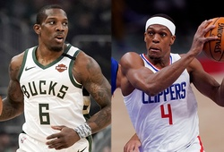 Bất ngờ: LA Clippers trade Rajon Rondo, Beverley để đổi lấy Eric Bledsoe