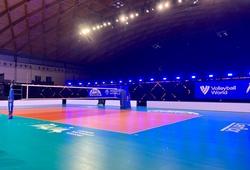 Tăng sự hấp dẫn, Volleyball Nations League 2022 thay đổi thể thức thi đấu
