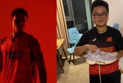 """Daquan Bracey """"hớp hồn"""" fan cứng Saigon Heat bằng hành động đẹp tại VBA Bubble"""