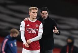 """Tin chuyển nhượng Arsenal mới nhất 18/8: Odegaard ở rất gần """"Pháo thủ"""""""