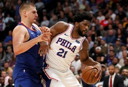 Joel Embiid ký hợp đồng gia hạn supermax với Philadelphia 76ers, bỏ túi số tiền khủng
