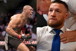 "Tự tin cướp đai Welterweight, Conor McGregor bị Kamaru Usman ""dằn mặt"""
