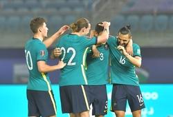"""Australia gọi số lượng cầu thủ """"khủng"""" để đấu Việt Nam"""