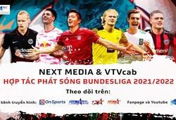 Trực tiếp bóng đá Đức Bundesliga hôm nay trên kênh nào?