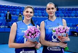 Bóng chuyền Nga rút loạt mỹ nhân khỏi giải Vô địch châu Âu