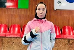 Nữ VĐV Afghanistan cầu xin sự giúp đỡ để được dự Paralympic Tokyo 2020