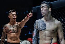"""Martin Nguyễn ấn định ngày đối đầu """"Chiến thần Đại Hàn"""" Kim Jae Woong"""