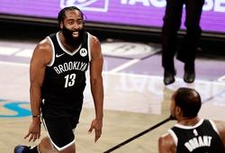 """""""Khi đầy đủ lực lượng và khỏe mạnh, Brooklyn Nets sẽ không có đối thủ!"""""""