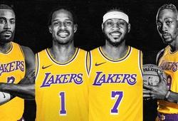 Bà chủ Lakers lý giải về lựa chọn đội hình già cỗi với hy vọng vô địch NBA