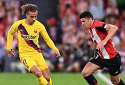 Nhận định, soi kèo Athletic Bilbao vs Barcelona, 03h00 ngày 22/08