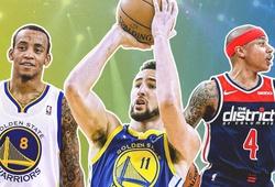 5 cầu thủ được kỳ vọng trở lại NBA 2021/22
