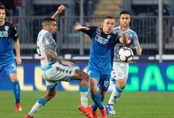Nhận định, soi kèo Empoli vs Lazio, 01h45 ngày 22/08, VĐQG Italia