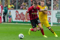 Nhận định, soi kèo Freiburg vs Dortmund, 20h30 ngày 21/08, VĐQG Đức