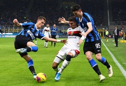 Nhận định, soi kèo Inter Milan vs Genoa, 23h30 ngày 21/08