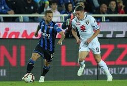 Nhận định, soi kèo Torino vs Atalanta, 01h45 ngày 22/08, VĐQG Italia