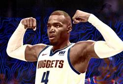 Golden State Warriors và Brooklyn Nets cạnh tranh cựu binh 4 lần All-Star