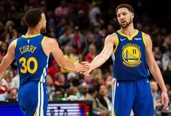 Golden State Warriors ấn định ngày tái xuất của Klay Thompson