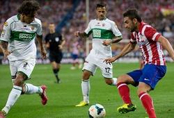 Nhận định, soi kèo Atletico Madrid vs Elche, 00h30 ngày 23/08