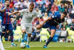Nhận định, soi kèo Levante vs Real Madrid, 03h00 ngày 23/08