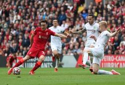 Kết quả Liverpool vs Burnley, video vòng 2 Ngoại hạng Anh