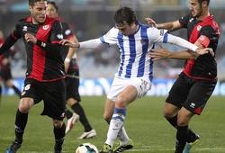 Nhận định, soi kèo Sociedad vs Vallecano, 22h00 ngày 22/08
