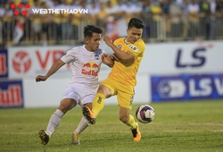 VFF đồng ý dừng V.League 2021