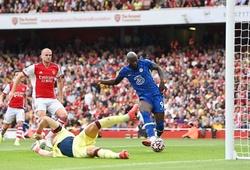 Kết quả Arsenal vs Chelsea, vòng 2 Ngoại hạng Anh