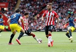 Kết quả Southampton vs MU, vòng 2 Ngoại hạng Anh
