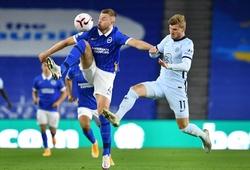 Nhận định, soi kèo Cardiff City vs Brighton, 01h45 ngày 25/08