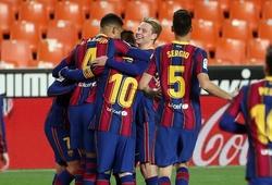 Lịch thi đấu bóng đá Tây Ban Nha hôm nay - LTĐ La Liga 2021/2022