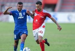 Kết quả ATK Mohun Bagan vs Bashundhara Kings, bóng đá AFC Cup 2021